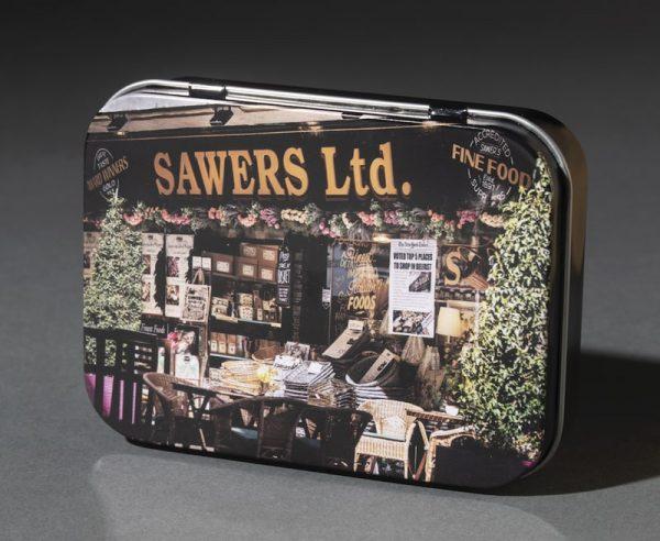 sawer shop